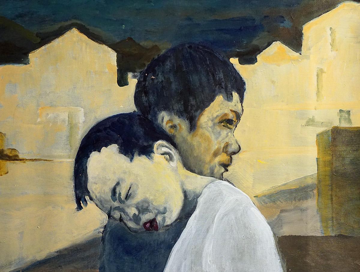 Gao Xinget