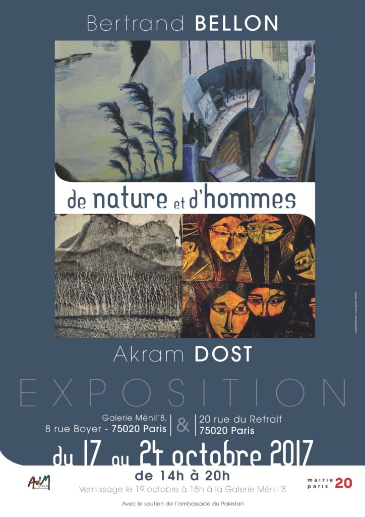 Exposition Bellon