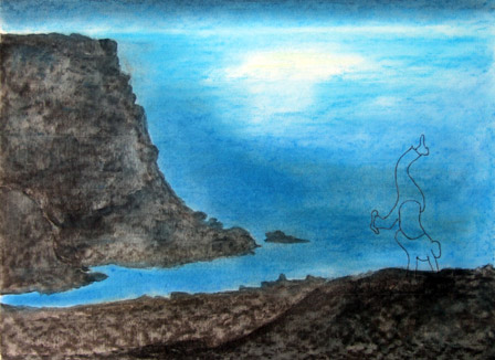 Belle île