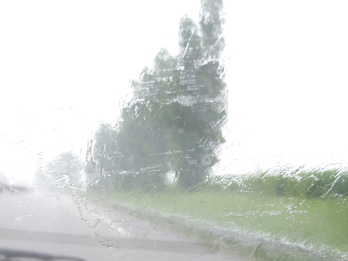 Pluie 2