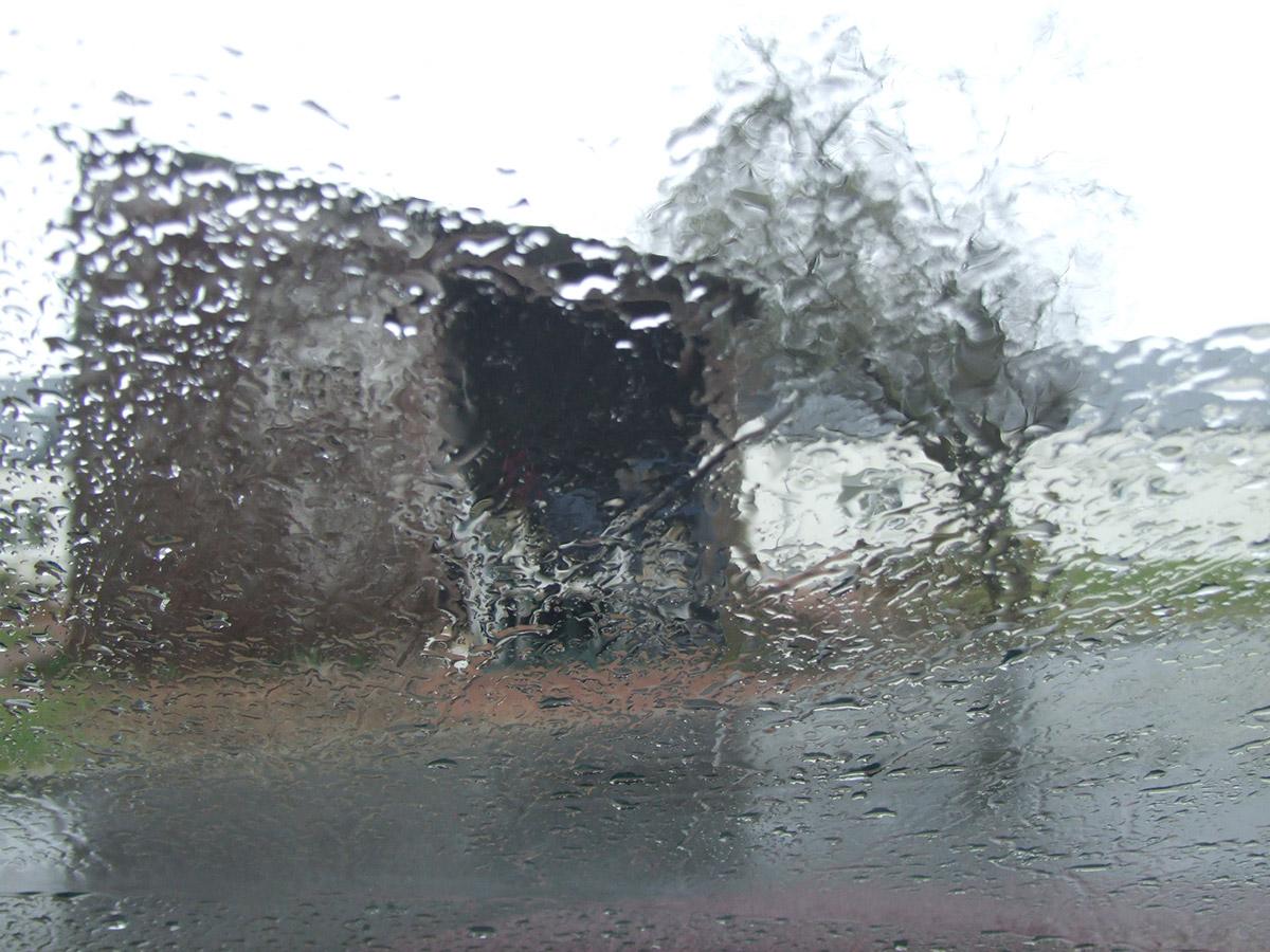 Pluie 4