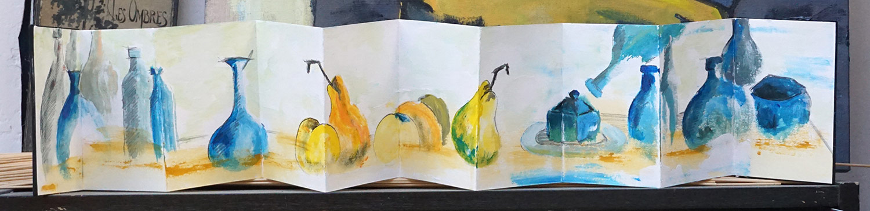 "Livre 6 ""Fruits"""