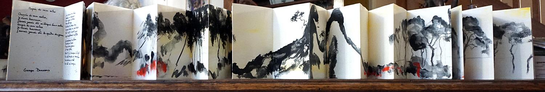 """Livre 5 """"Auprès de mon arbre"""""""